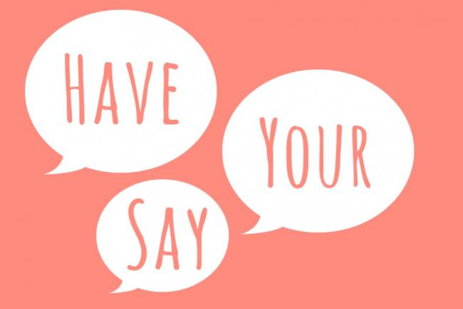 Have your say on GWD – and share your stories, too!