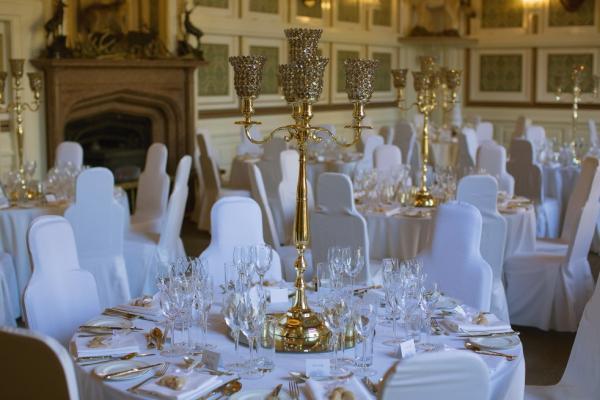 Grampian Wedding Directory | Features