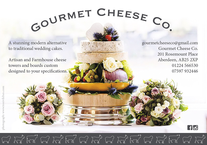 Gourmet Cheese Co.