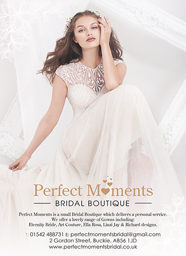 Perfect Moments Bridal Boutique