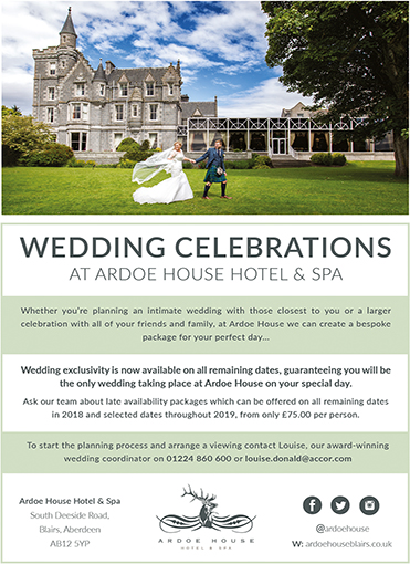 Ardoe House Hotel & Spa
