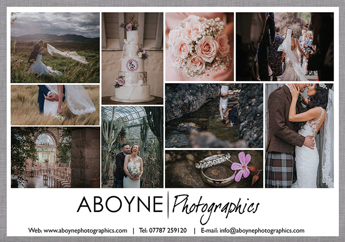 Aboyne Photographics