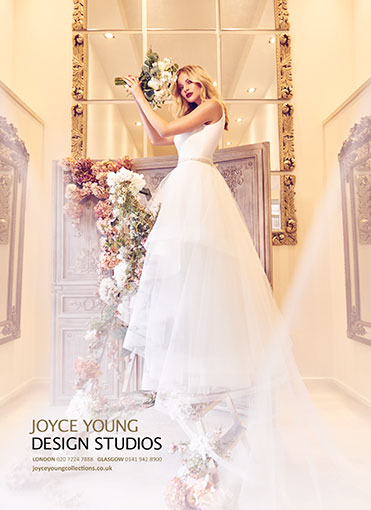 JOYCE YOUNG DESIGN STUDIOS