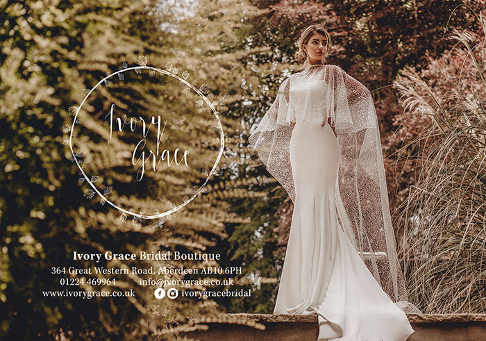 Ivory Grace Bridal Limited