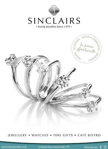 Sinclairs Jewellers