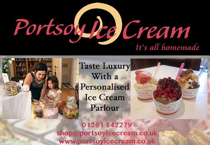 Portsoy Ice  Cream