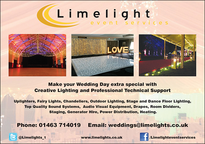 Limelight Event Services