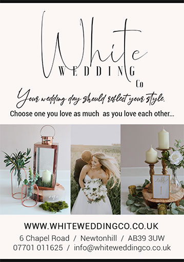 White Wedding Company